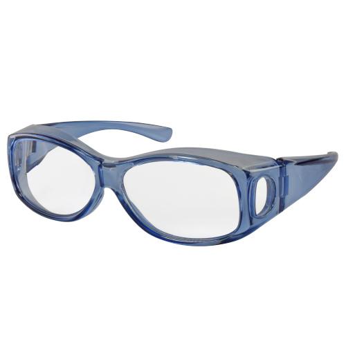 メガネ型拡大鏡 カケルーペ